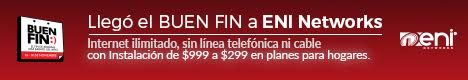 ENI NETWORKS BUEN FIN TOP