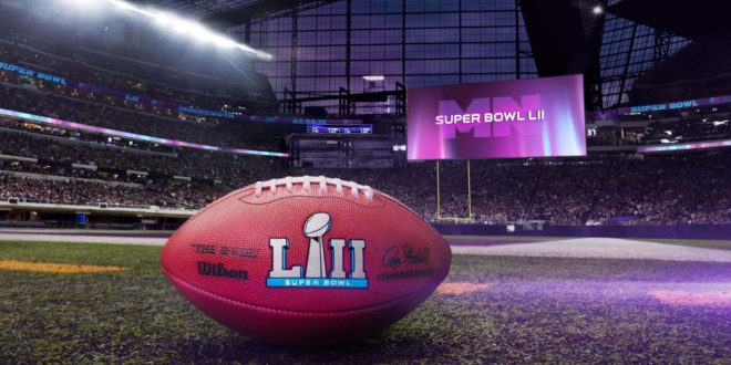 ba06b2997 53 datos del Super Bowl LIII – No Pasa Nada