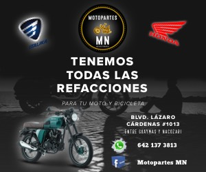 Motopartes Widgets Chico